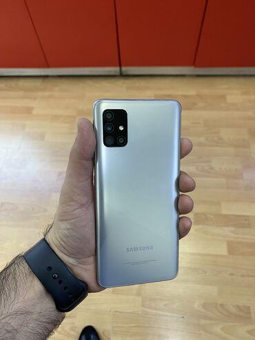 Yeni Samsung A51 128 GB boz