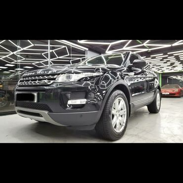 Land Rover - Azərbaycan: Land Rover Range Rover 2.2 l. 2014 | 10000 km