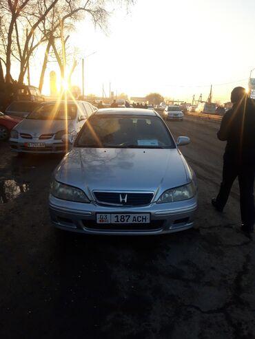 Honda Accord 1.8 л. 2000