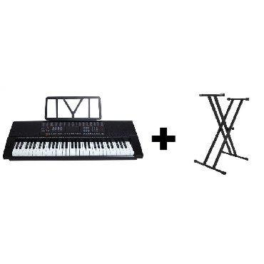 Elektron pianino+ ayağı hədiyyə