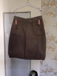 Продаю юбку 500с германия* размер 44-46. новая. в Лебединовка