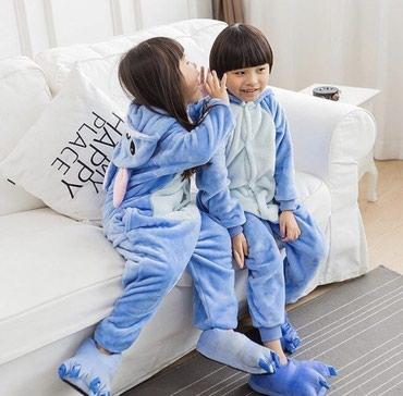Пижамы для мальчиков в виде самых в Бишкек