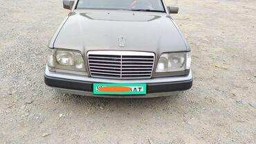 Mercedes-Benz E 280 2.8 л. 1994