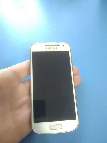 Samsung galaxy s4 mini teze qiymeti - Azərbaycan: Ehtiyat hissələri kimi Samsung I9190 Galaxy S4 Mini 8 GB ağ