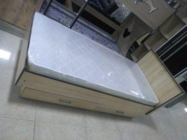 Новая кровать размер 2/90цена 6500сом в Бишкек