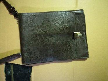 kozna torbica očuvana - Lazarevac