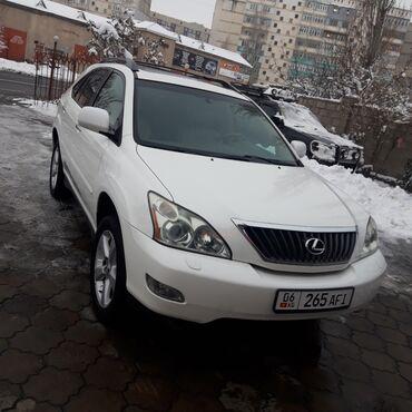 девушки по вызов бишкек в Кыргызстан: Lexus RX 3.5 л. 2007 | 116000 км