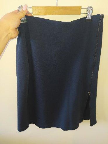 синяя юбка в Кыргызстан: Юбки Sela L
