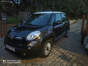 Fiat 500 1.3 l. 2013 | 84700 km