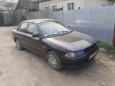 Mazda 121 1.3 л. 1996 | 340000 км