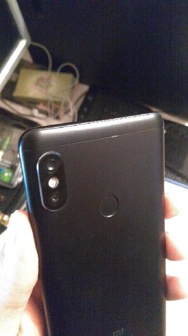 Xiaomi redmi 4 32gb grey - Azerbejdžan: Upotrebljen Xiaomi Redmi Note 5 32 GB crno
