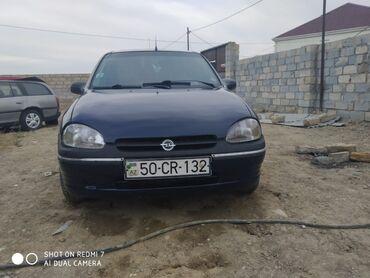 opel vita - Azərbaycan: Opel Vita 1.4 l. 1997