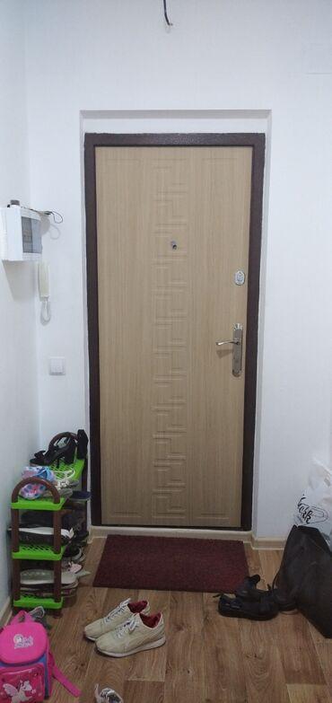 Продажа квартир - Дизайнерский ремонт - Бишкек: Элитка, 1 комната, 47 кв. м Бронированные двери, Дизайнерский ремонт, С мебелью