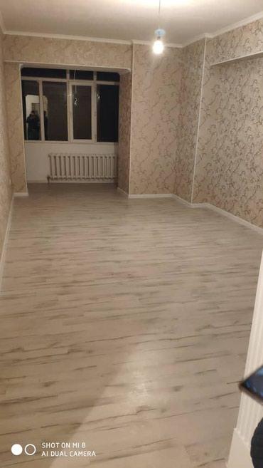 Продается квартира: 1 комната, 58 кв. м., Бишкек в Бишкек