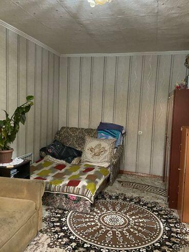 Продажа квартир - Бишкек: Хрущевка, 1 комната, 29 кв. м