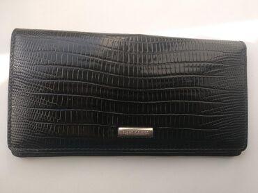 сумка жен в Кыргызстан: Портмоне Neri Karra оригинал 100%.Небольшое удобное портмоне (унисекс)