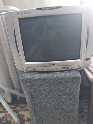 Электроника - Кунтуу: Телевизоры