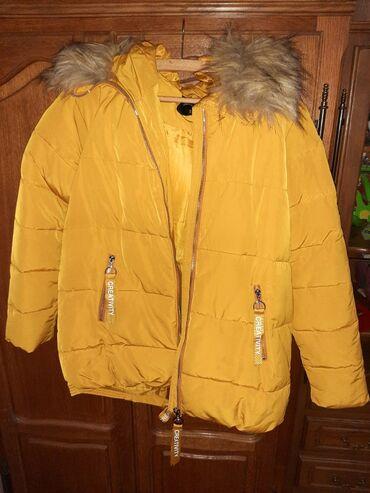 Prodajem novu prelepu jaknu kupljenu sa sajta Factcool,razlog je to