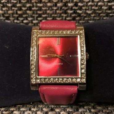 zhenskie chasy tissot original в Кыргызстан: Женские часы в розовом цвете Больше на @chasy.osh.bishkek