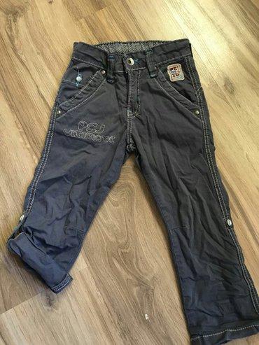 Letnje pantalone za decaka, - Batajnica
