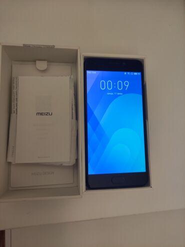 meizu m6 синий в Кыргызстан: Meizu M6 Note 4/64 ГбСостояние хорошее, только одна царапина на левом