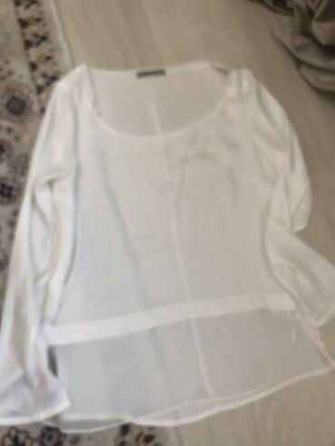 Красивая блузка от bershka в отличном состоянии