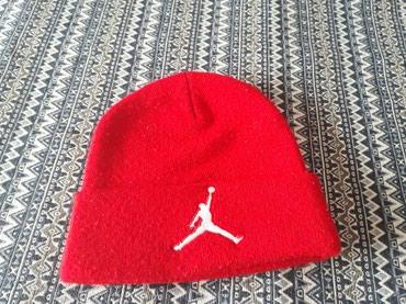 500сом шапка Jordan в Бишкек