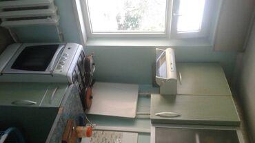 продается квартира в бишкеке в Кыргызстан: 104 серия, 1 комната, 33 кв. м