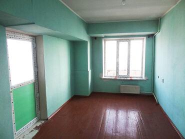 кирпичный завод в бишкеке в Кыргызстан: Продается квартира: 2 комнаты, 49 кв. м