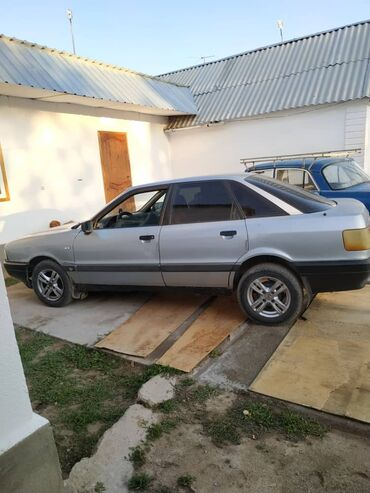 Audi 80 1.8 л. 1990