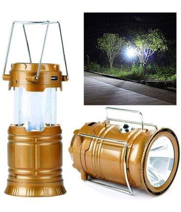 Kuća i bašta | Arandjelovac: Solarna Led Lampa FenjerSamo 999 dinara.Porucite odmah u Inbox
