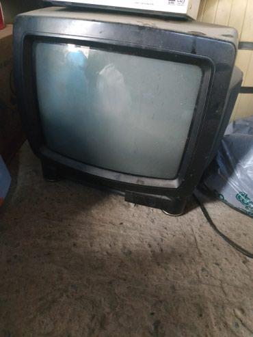 Gəncə şəhərində Televizor satiram gencecede islek veziyetdedi