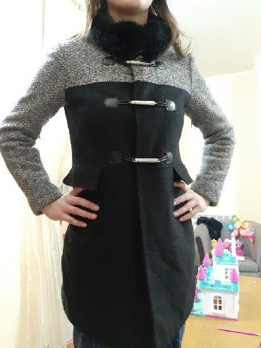 Ženska odeća | Topola: Kaput Nadine, made in Italie