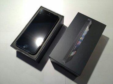 IPhone 5 16GB в Бишкек