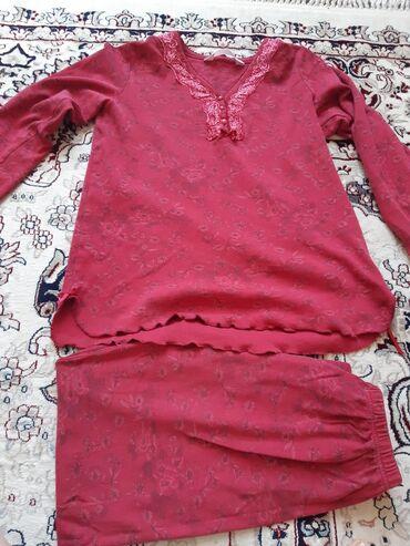 Женская одежда - Кок-Джар: Пиджама