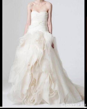 dezodorant aloje vera в Кыргызстан: Продаю Новое Шикарное Свадебное Платье от известного дизайнера Vera