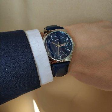 Классические мужские часы!___Функции : дата, день недели;Механизм -