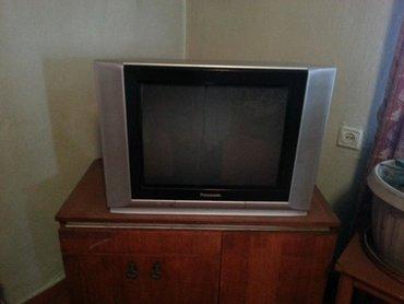 наушники panasonic rp hje118 в Кыргызстан: Продаётся телевизор Panasonic
