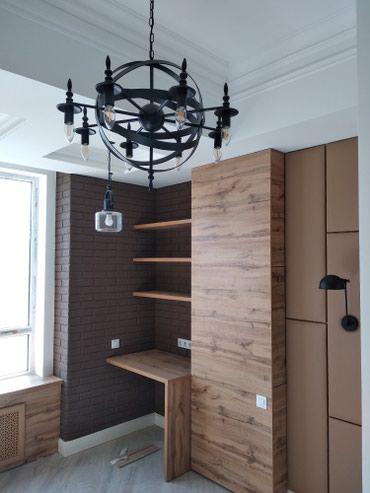 Ремонт квартир, домов и офисов любой в Бишкек