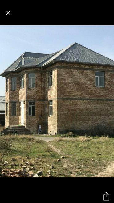 Продается 2 этажный дом со всеми в Ош