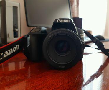 Printer canon lbp2900 - Кыргызстан: Canon 250D EF-S 18-55 STM kitпользовался пару раз, как новыйВ