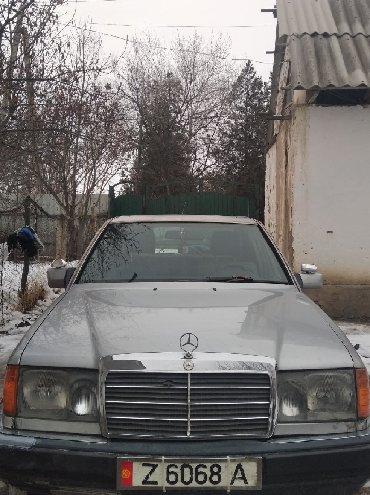 Брусчатка бу купить - Кыргызстан: Mercedes-Benz 220 2 л. 1991