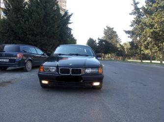 BMW 325 2.5 l. 1993 | 460000 km