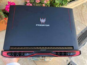 en ucuz notebook fiyatları - Azərbaycan: Ekran 4K ! ACER PREDATOR Core i7 7820HK / 32 gb ram / NVIDIA GTX 1080