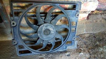 Вентиляция кондиционер на бмв е39 2001 . 3500сом в Бишкек