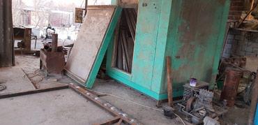 Холодильники промышленные 6-ти кубовые в Novopokrovka
