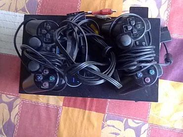 Sony playstations 2  model - SCPH-35004   br.3. - Kucevo