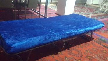 Продаю кровати раскладные!!! тел: ;  в Бишкек