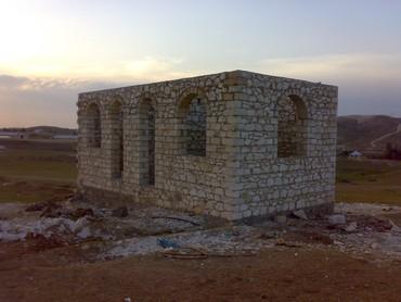 Daşınmaz əmlak Şəmkirda: Satış Evlər : 1500 kv. m, 2 otaqlı