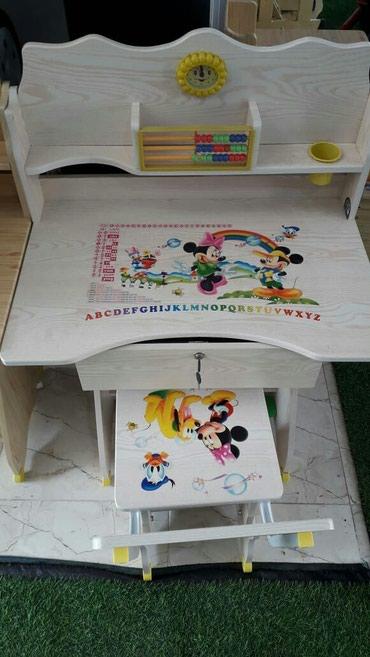 Bakı şəhərində Mektebli stolu catdirilma var anbardan satiw